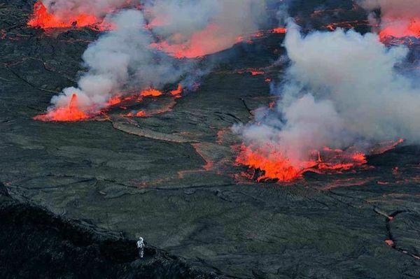volcan nyiragongo 17