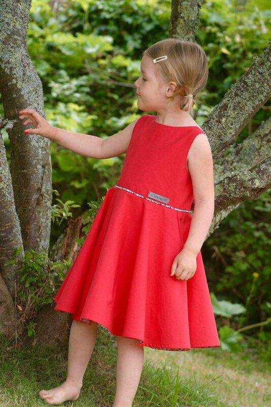 Papaye 4 ans - Devant 2