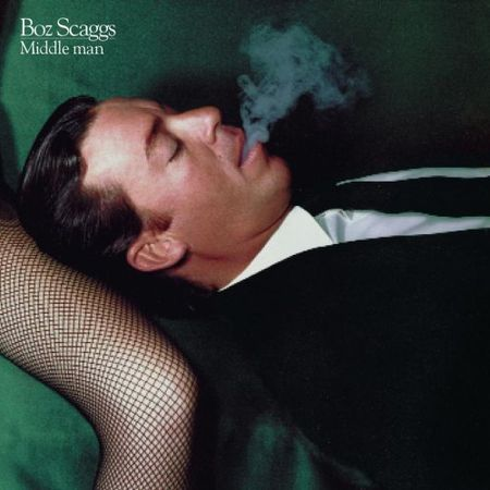 Quot Middle Man Quot Boz Scaggs Rock Fever