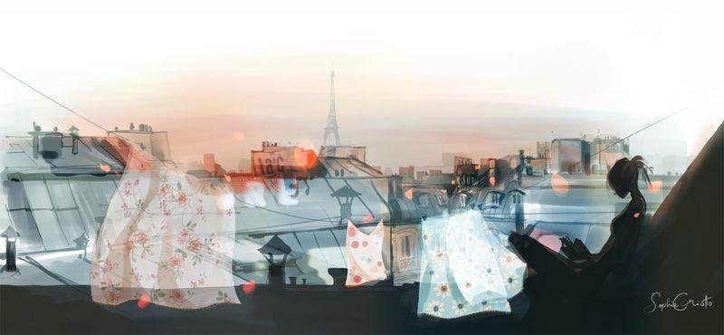 un_automne_paris