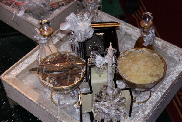 Idee cadeau pour mariage marocain
