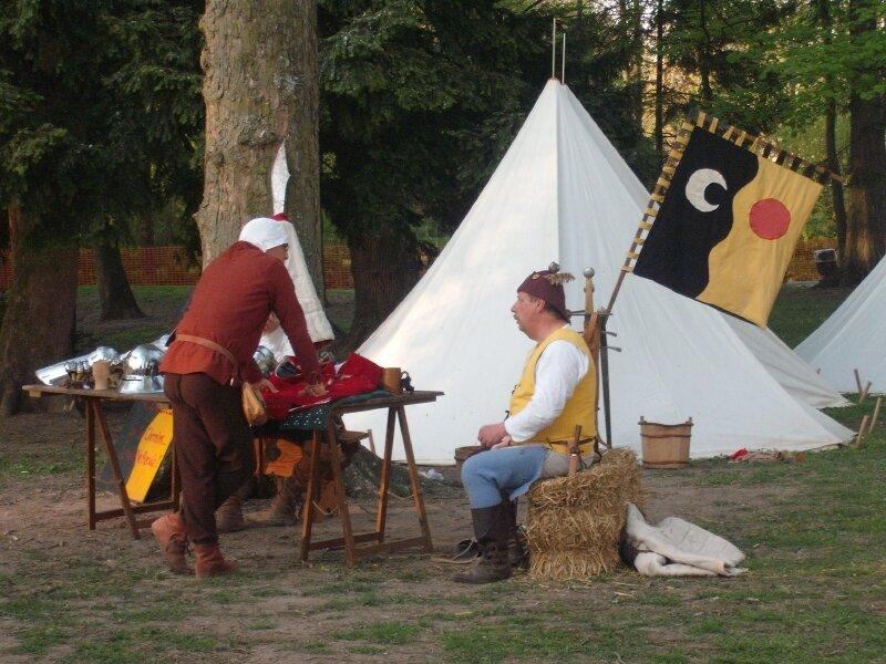 medievales humanitaires 2010