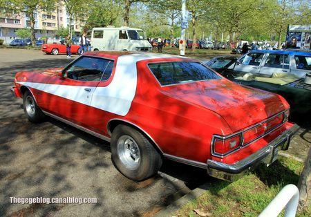 Ford gran torino de 1975 (Retrorencard mai 2013) 04