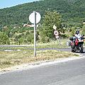 route hongrie