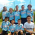 00497) FOOT rassemblement classes sportives 5juin 2013