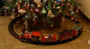 Train de Noël (6)