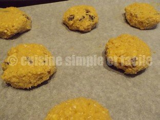 cookies flocons d'avoine 03