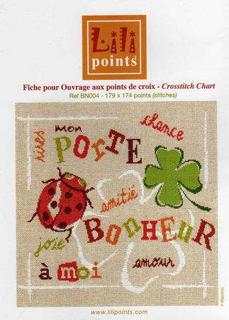 BRODERIE34160