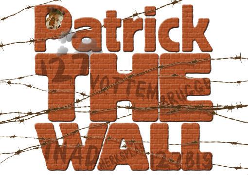 Patrick_The_Wall