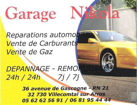 Garage_NIKOLA