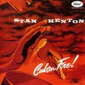 Stan Kenton - 1960 - Cuban Fire (Capitol)