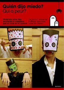 Halloween - Pintatelotu