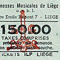 1973-11-16 Golden Earring-Fetysh /Conservatoir Liège