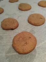 Cookies à la pâte de spéculoos 042
