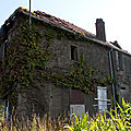 Maison abandonne St Q_4042