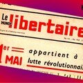 1 MAI 68