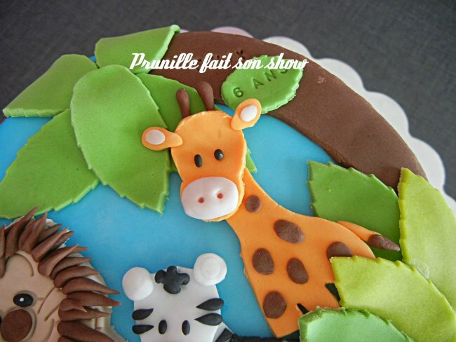 jungle cake prunillefee