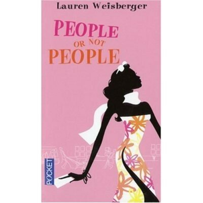 Lauren Weisberger - People or not people