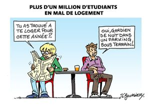 etudiants web