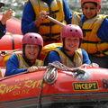Rafting Riverrats - Rotorua