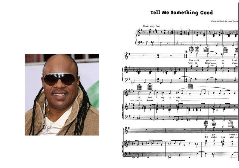 Tell Me Something Good 01