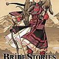 Bride stories, tome 2 by kaoru mori