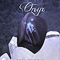 Lux, tome 2: onyx