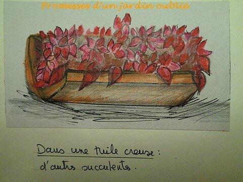 Le cahier du Jardin Oublié n°8