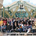 06 : Fan Meeting Safari 2008