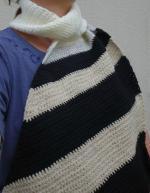 chale toudou crochet 4