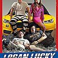 Logan lucky ★★★