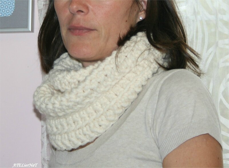 Snood express4 bis
