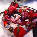 Bracelet gypsy rouge_2015