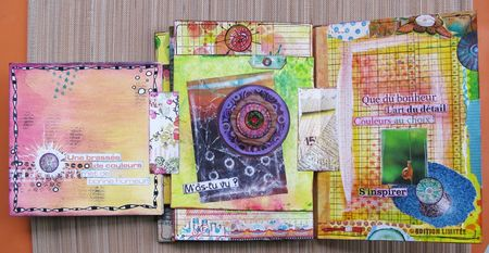 Azoline Art book 17