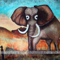 Elephas © World Appart VI