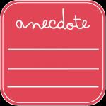 anecdote r