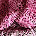 Tricots et crochets