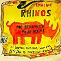 Artisanat Help Rhinos
