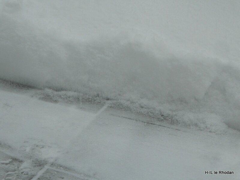 In neige toujours (2)