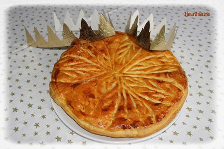 galette couronne