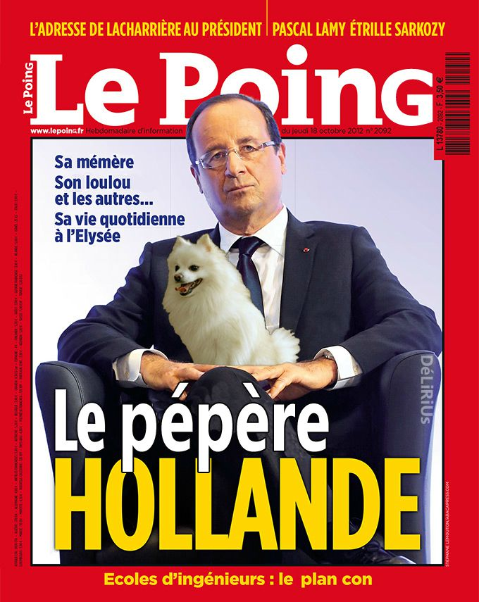Le Point 17