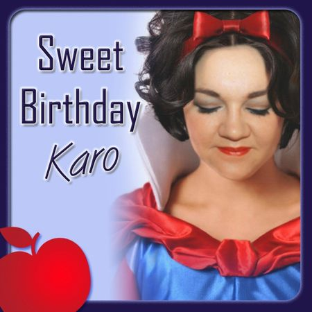 Karo-birthday