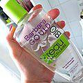 L'eau micellaire bio barbara gould
