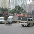 Premiers pas a Pekin