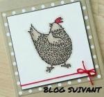 Blog Hop Suivant