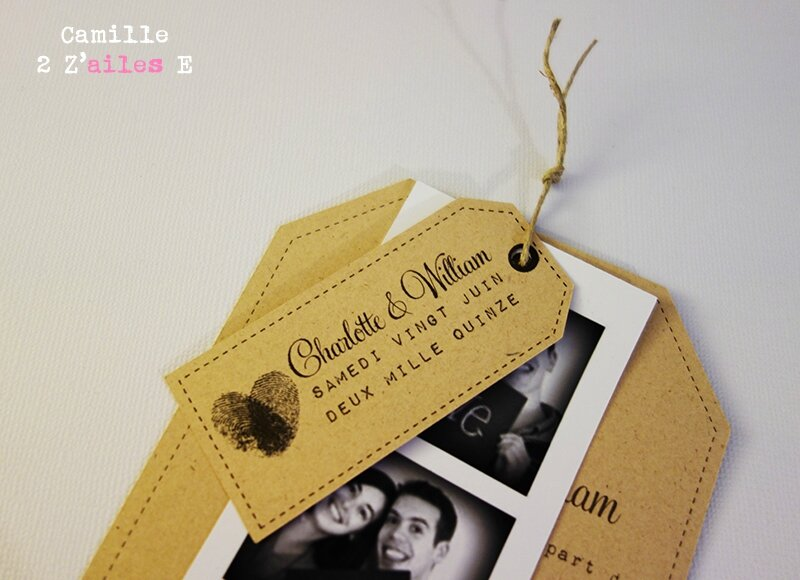 faire-part-mariage-photomaton-vintage-kraft-2