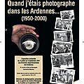 50 ans de photographie dans les ardennes