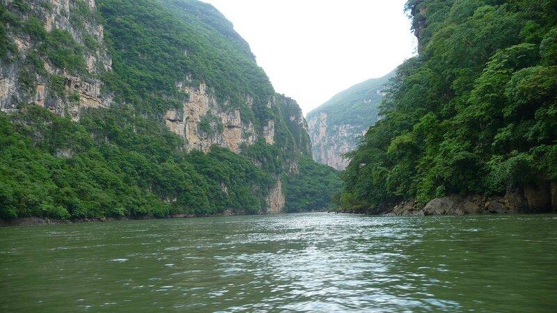 Canyon Subiméro (6)