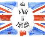A year in england