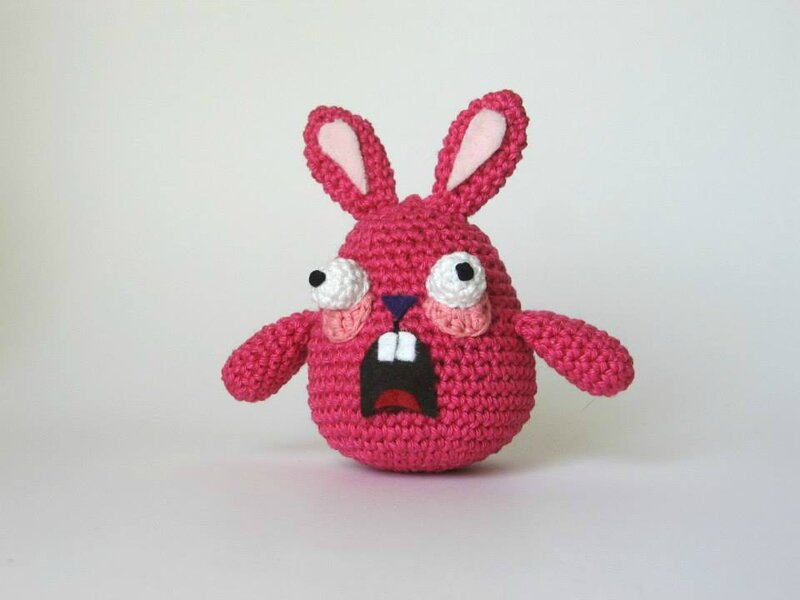 munchy-the-scream-bunny-crochet